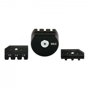 Tools, OBD II Male Die Set