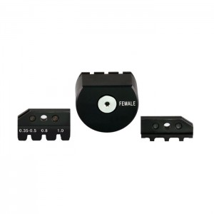Tools, OBD II Female Die Set