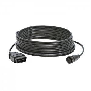 Cable, J1962M to CPC9F, 25ft